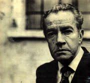Celebrated Mexican writer, Juan Rulfo